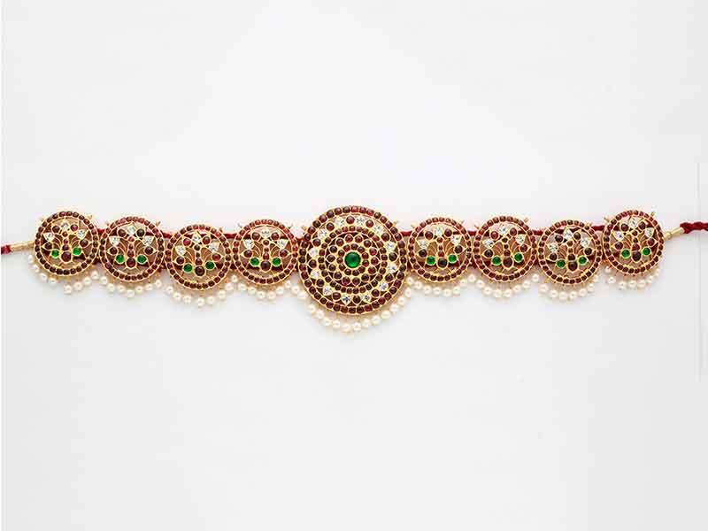 Temple Jewellery 36