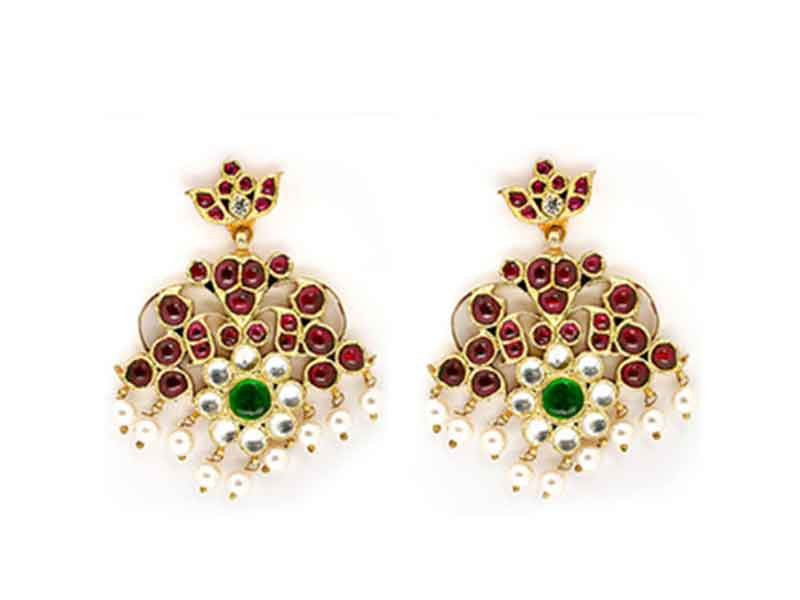 Temple Jewellery 41