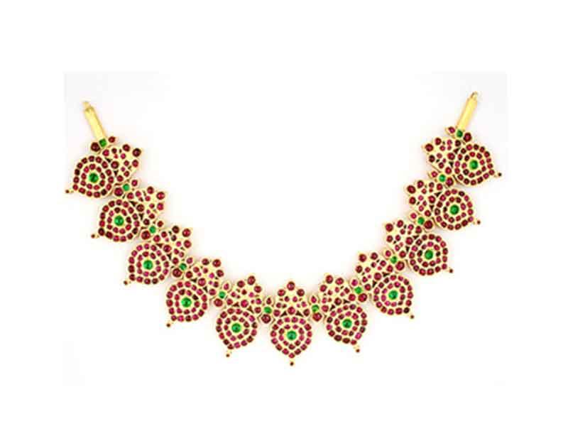 Temple Jewellery 43