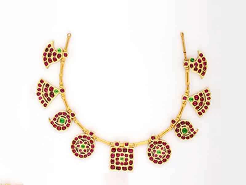 Temple Jewellery 44