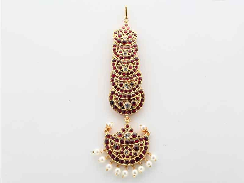 Temple Jewellery 27