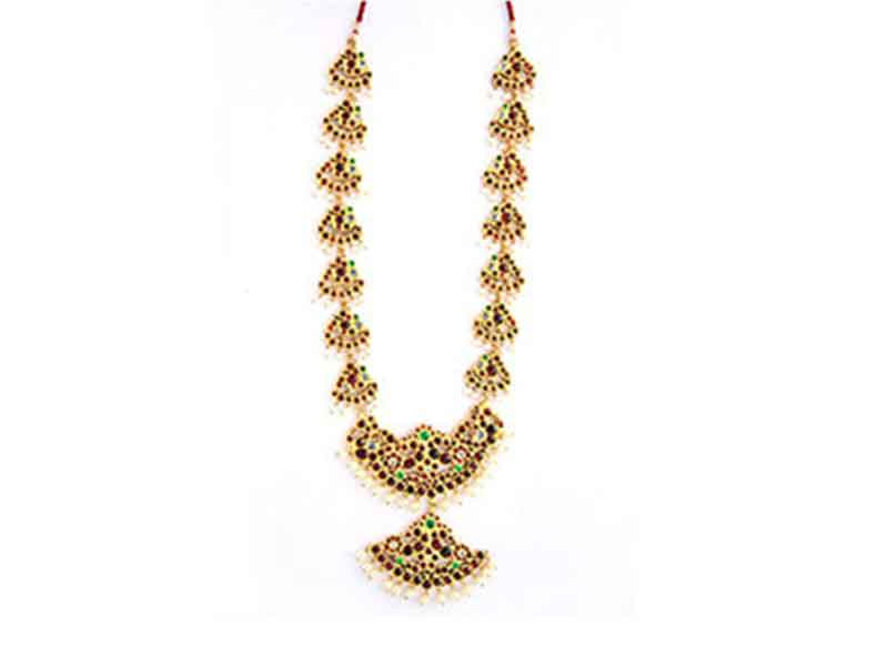 Temple Jewellery 45