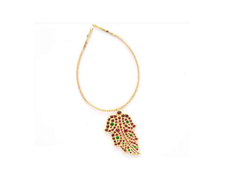 Temple Jewellery 47