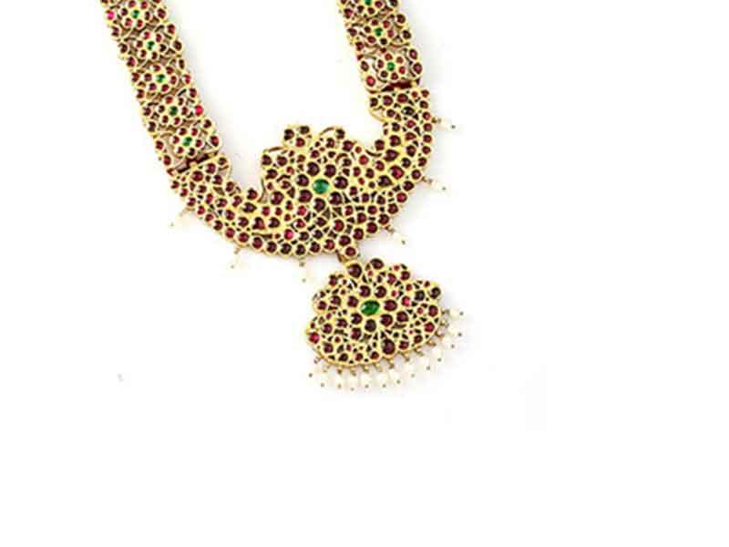 Temple Jewellery 49