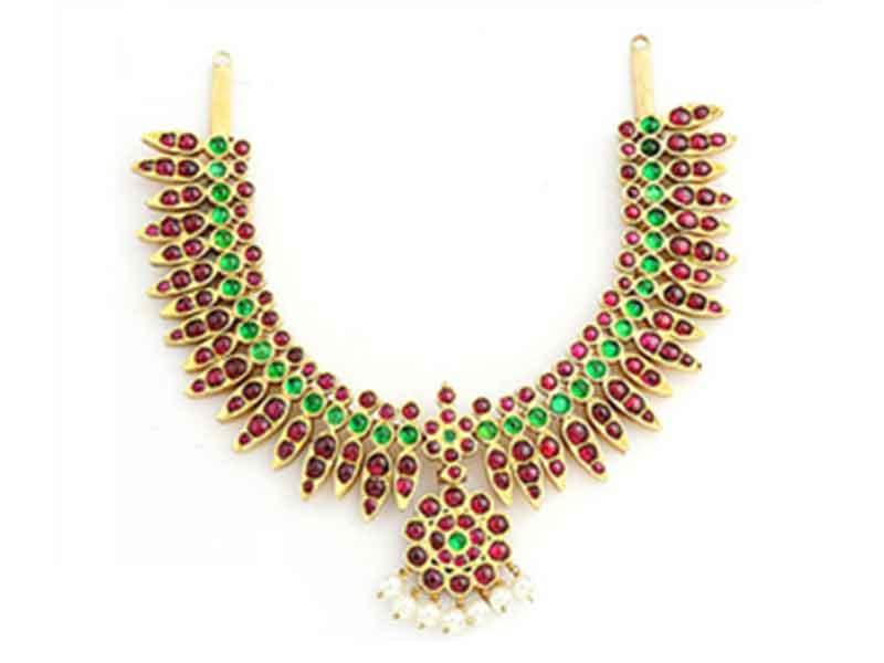 Temple Jewellery 51