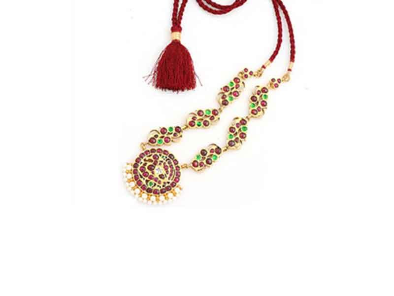 Temple Jewellery 52