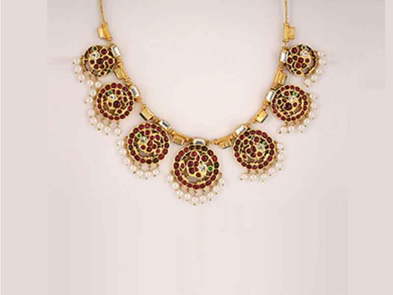 Temple Jewellery 53