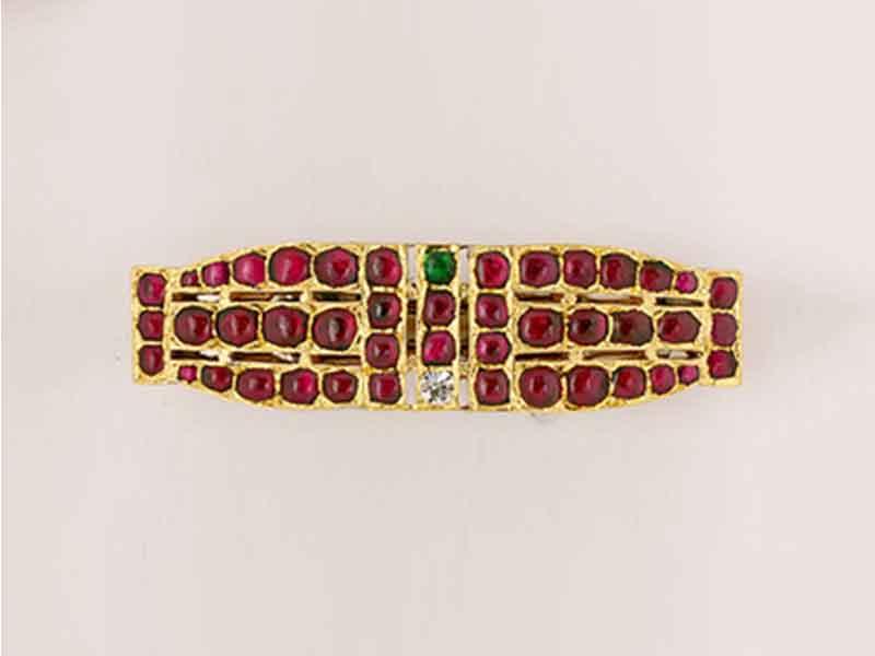 Temple Jewellery 55