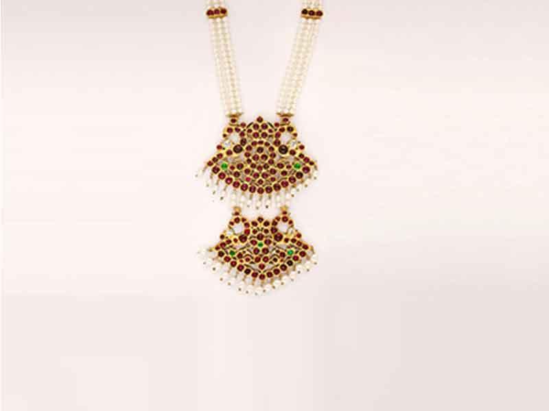 Temple Jewellery 56