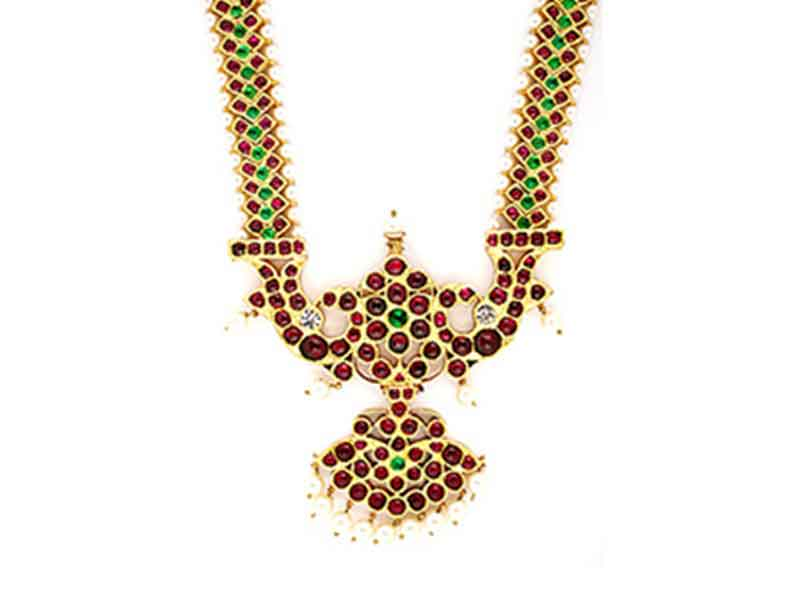 Temple Jewellery 59