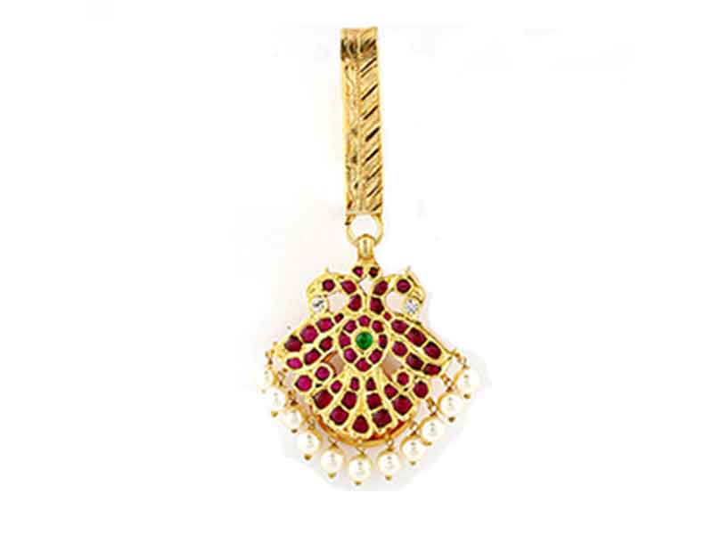Temple Jewellery 61