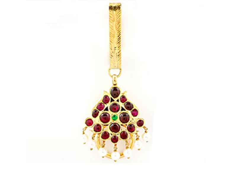 Temple Jewellery 63