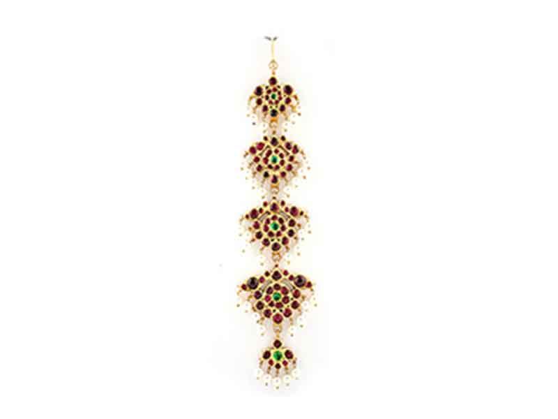 Temple Jewellery 64