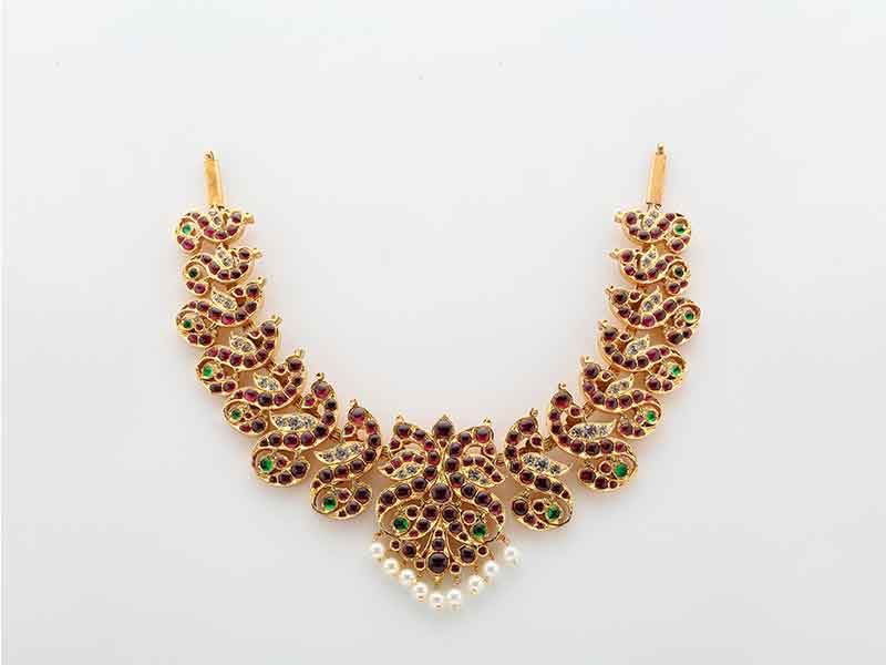 Temple Jewellery 29