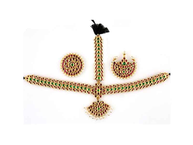 Temple Jewellery 67