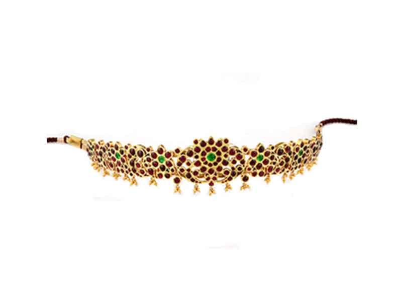 Temple Jewellery 68