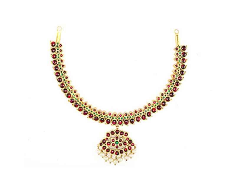 Temple Jewellery 69