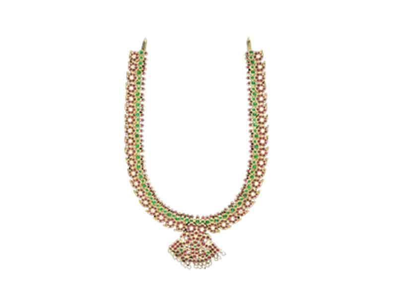 Temple Jewellery 72