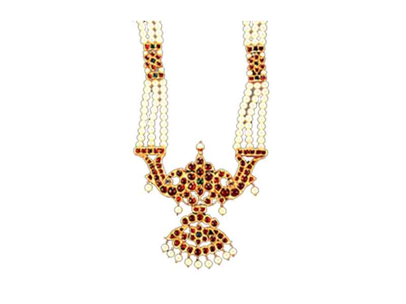 Temple Jewellery 75