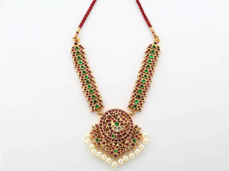 Temple Jewellery 30