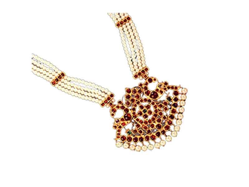 Temple Jewellery 76
