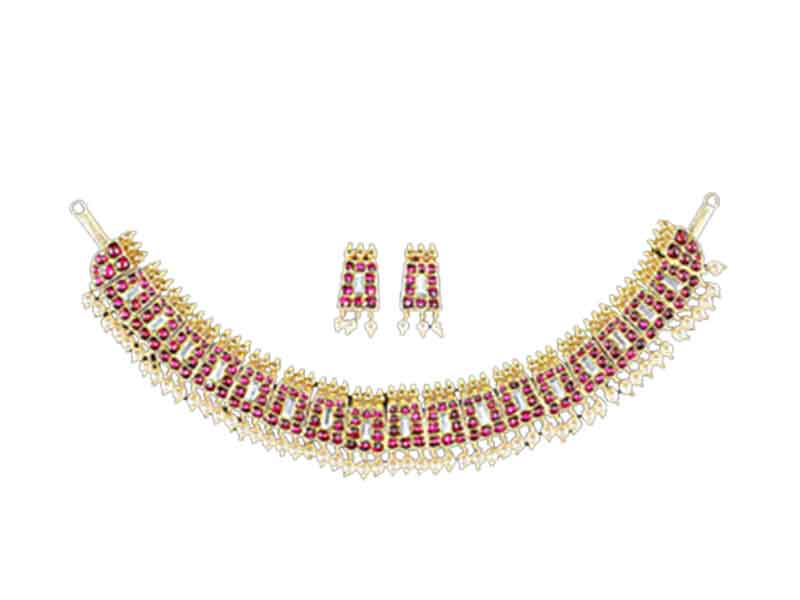 Temple Jewellery 77