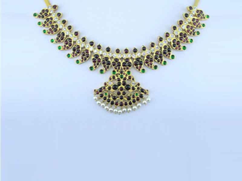 Temple Jewellery 78