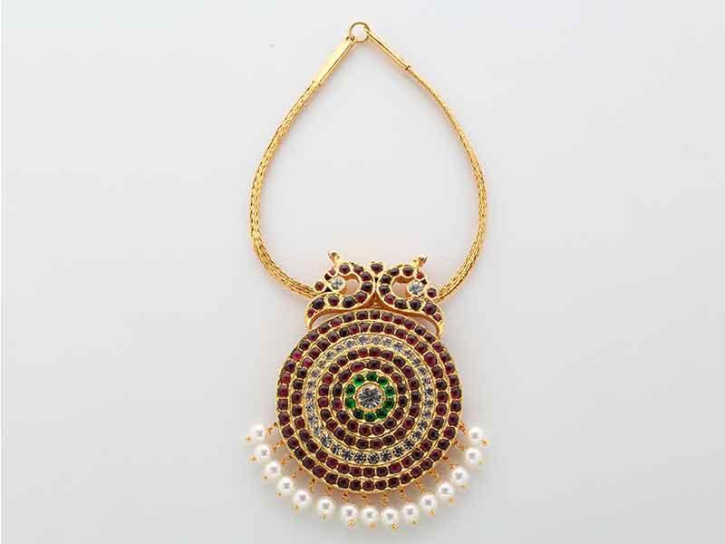 Temple Jewellery 32